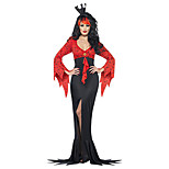 Gypsies Diviner Adult Women's Witch Costume
