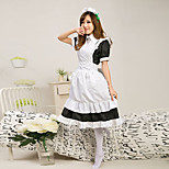 Café Bar Servant Maid Uniform