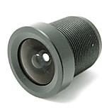 2.1mm CCTV Surveillance CS Camera Lens Wide Angle
