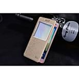 Poseban dizajn visoke kvalitete PU Koža puna slučajeva tijelo brand name stil za Samsung Galaxy A5