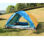 AOTU Outdoor Two  2 Persons Waterproof Fold Tent