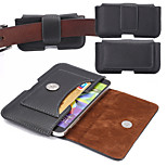 Kartica strana ulje visi džepove za Samsung Galaxy S5 S6