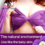 [ Hatha Yoga] Yoga Mat Towel Thick Silica Gel Layer Printed Yoga Mat Sweat Absorption Aseptic Fitness Blanket