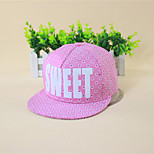 Unisex Cotton Baseball Cap , Casual All Seasons