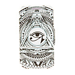 Kinston® the Eye of Sun God Pattern PU Leather Full Body Cover with Stand for Huawei Honor 6X/6 Plus