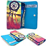 Dreamcatcher PU Leather Wallet style Full Body Case and Card Slot for Nokia N8