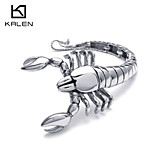 Kalen Men's Jewelry Stainless Steel Animal Bracelet Online Sale