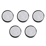 SSUO CR1616 3V Lithium Cell Button Batteries (5 PCS)