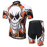 2015 Fasion Summer  Short Sleeve Professional Cycling Suits