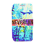 Kinston® Underwater World Pattern PU Leather Full Body Cover with Stand for HTC One M9 Plus/ HTC One M9+