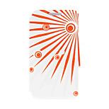 kinston® passioneret mønster pu læder full cover med stativ til Samsung Galaxy a5
