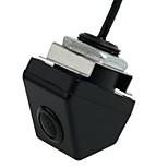 Glass Lens 170° Car Reversing Backup Camera for Buick Enclave 6V/12V/24V Wide Input Waterproof Factory Hold Metal Case