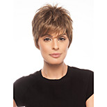 New Arrival Simpleness Of  Style Wig Syntheic Wigs Extensions