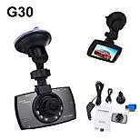 2.7 Inch Full HD 1080P Car Dvr 170 Degree Wide Angle Car Camera Recorder with Motion Detection Night Vision G-Sensor