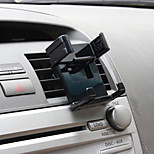 Car Interior with Holder of Mobile Phone Car Styling