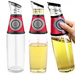 1 Kitchen Plastic Oil Dispenser