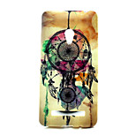 Dream Catcher Pattern TPU Solf Cover for Asus Zenfone 5