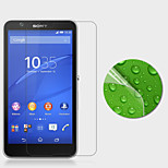 High Definition Screen Protector Flim for Sony Xperia E4