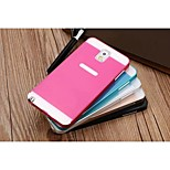 The Specially Designed Back Cover for Sansung Note 3  (Assorted Colors)