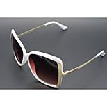 Driving Women 's 100% UV400 Oversized Sports Glasses
