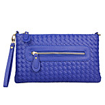 Pure Manual Weaving, Fashionable Hand Bag OneSshoulder Inclined Across Packets