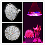 MORSEN® E27 25W 1000LM 66Red and 24Blue SMD90 LED Bulbs for Flowering Plant Hydroponic System Led Grow Light (85-265V)