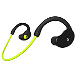 Sports Bluetooth Headphone Bluetooth Earhook With Microphone, Noise-Cancelling Sports for Android Phone