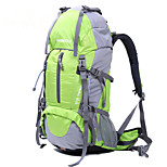 Hewolf Multifunctional Hiking Leisure Sports Traveling  backpack 50L 1650