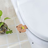 Lovely Convenient Closestool Tote Lid Tool