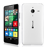 Transparent PC Back Cover Case for Microsoft Lumia 640 XL