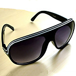 Anti-Reflective Oversized Sunglasses