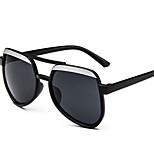 Senlan Irregular Shape Sunglasses 5061
