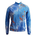 Getmoving®Women's/Sports Outdoor/Cycling/Cycling Jersey/Summer/Autumn/The Moisture Absorption and Perspiration