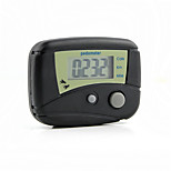 LCD Pedometer Step Calorie Counter Walking Distance New