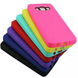monivärinen kuvio raidallinen tpu nylkemistä Samsung Galaxy a3 (eri värejä)