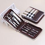Кусачки для ногтей резак клипер маникюр пердиктуры комплекты набор для ногтей (случайный цвет)