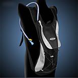 WEST BIKING® Cycling Backpack 2L Waterproof Nylon Running Hiking Waterbag Outdoor Riding Waterbag Bikebag-For Iphone6