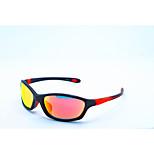Cycling/Fishing/Driving 100% UV400 Wrap Sports Glasses