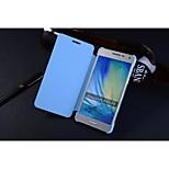 삼성 A5에 대한 휴대 전화 보호 쉘 범퍼