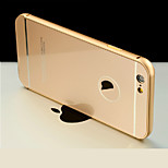 Colorful Metal Bumper with Back Case for iPhone 5/5S(Assorted Color)