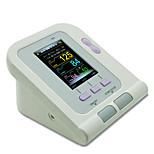 cms-08a pressão arterial de braço profissional monitorar a pressão arterial com tendência de software, por pediátrico, de uso filho