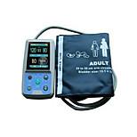 MAPA-50 monitor de pressão arterial ambulatorial com Bluetooth sem fio para monitoramento contínuo