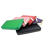 Fashion Ripples Long Wallet Zipper Wallet