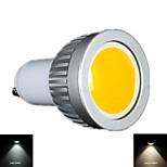 MORSEN® 5W GU10 350-400LM Support Dimmable Cob Led Spot Light Lamp Bulb