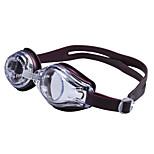 Swimming  Anti-Fog Oval Goggles
