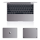 Laptop Skins Cover Film for Macbook Full Body Retina 12