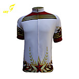 Getmoving® Sports Outdoor/Cycling/Cycling Jersey/Men's/Summer/Autumn/The Moisture Absorption and Perspiration