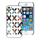 X Design Hard Case for iPhone 4/4S