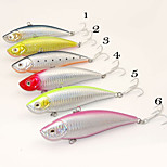 Crown Lure® 49g/pc 1pc 115mm Sinking Trolling VIB Sea Fishing Fishing Lure