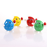 60 mins Cute Droplets Shaped Mechanical Kitchen Timer Cooking Count Down(Random Color)